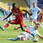 «Арсенал» и «Динамо» сыграли вничью