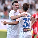«Оренбург» переиграл «Локомотив»