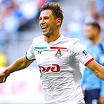 «Локомотив» одержал победу в Самаре