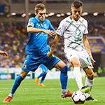 «Ростов» и «Рубин» не выявили победителя