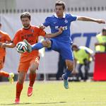 Голы Ионова принесли победу «Динамо»
