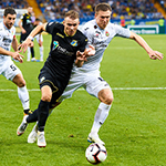 «Ростов» и «Уфа» голов не забили