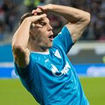 «Зенит» победил «Краснодар»