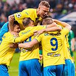 «Ростов» обыграл «Анжи»