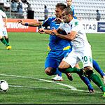 «Краснодар» и «Ростов» сыграли вничью