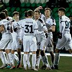 Гол Яковлева на последних минутах принес победу «Крыльям»