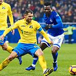 «Ростов» и «Динамо» сыграли вничью