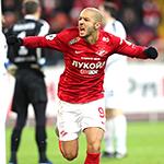 «Спартак» одержал победу в первой игре под руководством Кононова