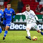 Гол Грулёва спас «Динамо» от  поражения