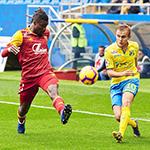 «Ростов» и «Арсенал» голов не забили