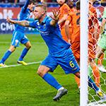 «Ростов» нанёс поражение «Уралу»