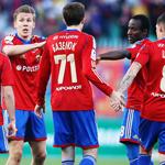 ЦСКА разгромил «Кубань» в Краснодаре