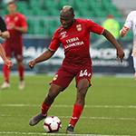 «Уфа» одержала победу над «Уралом»