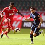 «Локомотив» обыграл «Енисей»