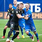 Ничья в матче «Динамо» - «Ростов»