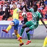 «Ахмат» обыграл «Ростов»