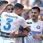 «Оренбург» переиграл «Спартак» в финальном матче сезона