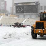 Матч «Амкар» - «Динамо-Москва» будет перенесен на резервный день
