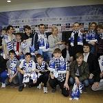 «День футбола» для воспитанников Запрудненской школы-интерната