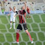 «Амкар» обыграл «Динамо» в матче 10-го тура