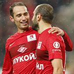 «Спартак» обыграл «Арсенал»