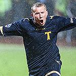 «Торпедо» одержало победу в Туле
