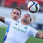«Терек» и «Динамо» голов не забили