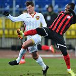 Смирнов принес победу «Арсеналу»