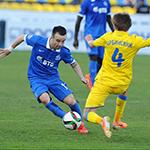 «Ростов» и «Динамо» разошлись миром