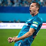 «Зенит» разгромил «Ростов»