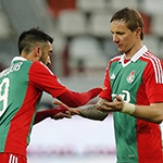 «Локомотив» крупно победил «Рубин»