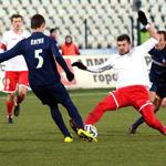 «Мордовия» победила в Перми
