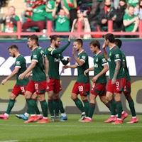 «Локомотив» обыграл «Ростов» и вышел на промежуточное второе место