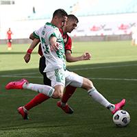 «Ахмат» одержал волевую победу над «Химками»