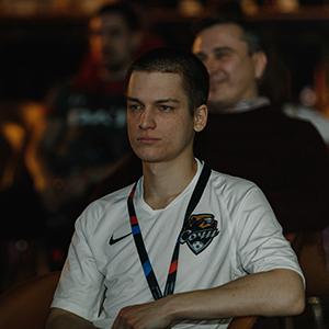 Киберспортсмен «Сочи»: «Важно было занять первое место, чтобы не попасть на «Урал»