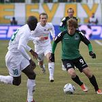 Тест: вспомните состав «Краснодара» на дебютный матч в РПЛ