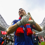 Дорога Акинфеева к рекордной 490-й игре: дебют в Самаре, 6 чемпионских матчей, лучший по отражённым пенальти