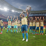 4 сентября состоится жеребьёвка элитного раунда Бетсити-Кубка России