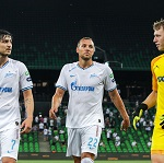 Интриги 14-го тура: встреча «Зенита» и «Краснодара» после Лиги чемпионов, первое дерби Шварца, возвращение Парфёнова