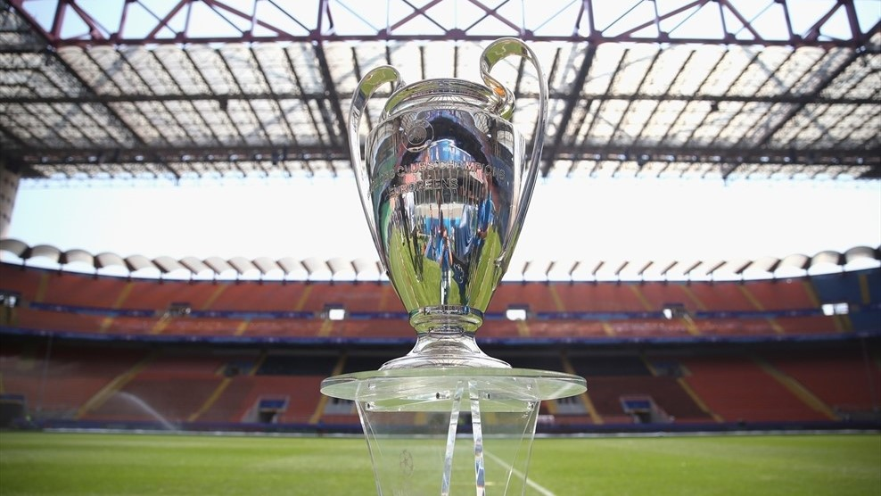 24 августа «Спартак» и ПФК ЦСКА узнают соперников по групповому раунду Лиги чемпионов