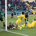 «Ростов» победил в Краснодаре