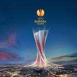 Клубы Премьер-Лиги узнали соперников по раунду плей-офф Лиги Европы