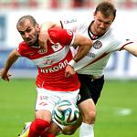 «Спартак» обыграл «Амкар»