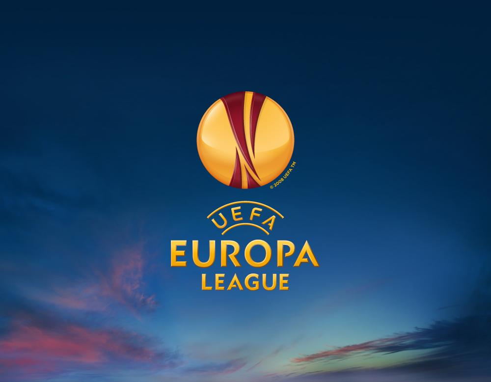 «Зенит» проводит ответный матч 1/4  финала Лиги Европы