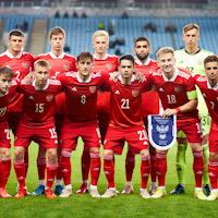 Состав молодёжной сборной России на матчи с Северной Ирландией и Литвой