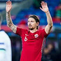 Игроки Тинькофф РПЛ в сборных: Страндберг помог Норвегии обыграть Люксембург, Промес сыграл против Шотландии