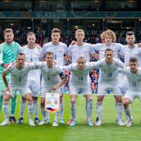 Сборная Чехии обыграла Шотландию на Евро-2020, Крал сыграл 67 минут