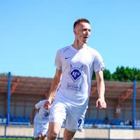 Начинал карьеру в «Москве», играет у тренера-чемпиона юношеского Евро. Кто автор первого хет-трика в М-Лиге