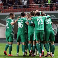 «Ахмат» одержал домашнюю победу над «Арсеналом»