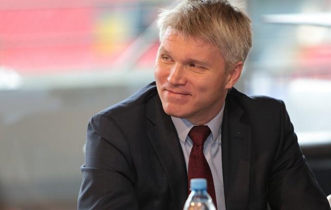 Назначен новый Министр спорта